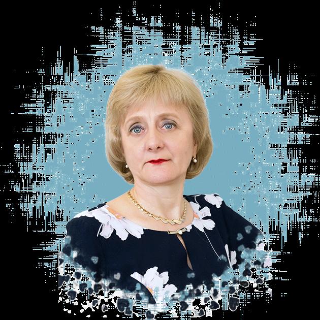 СЫТОВА Елена Ивановна