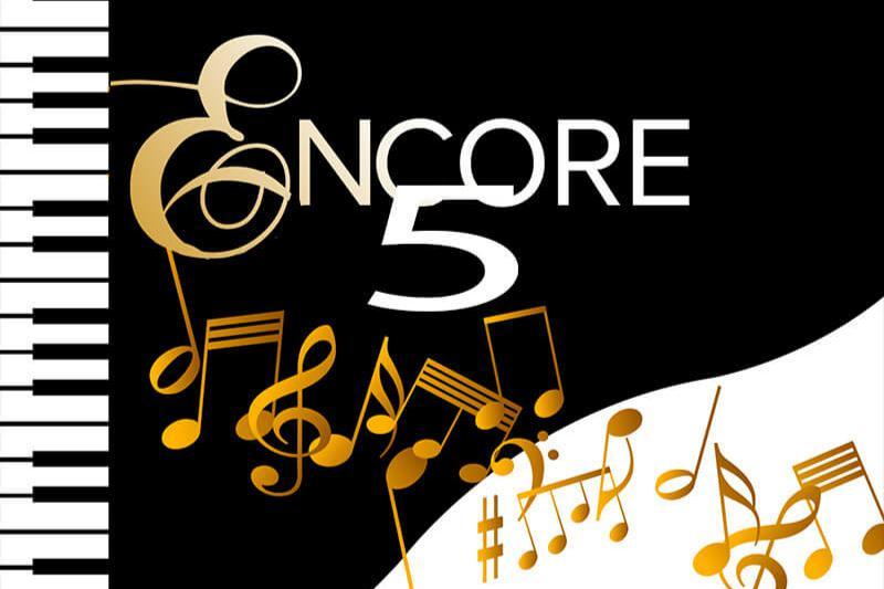 GVOX Encore 5