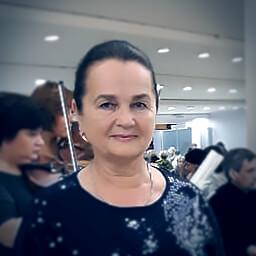 Галина Архипова