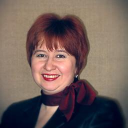 Альбина Буздагарова