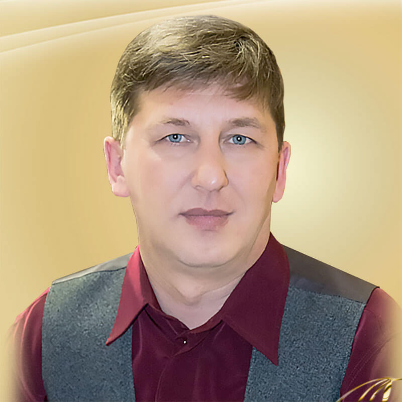 Комлев Олег Борисович
