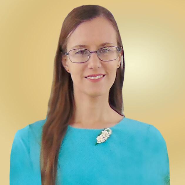 Горлова Евгения Сергеевна