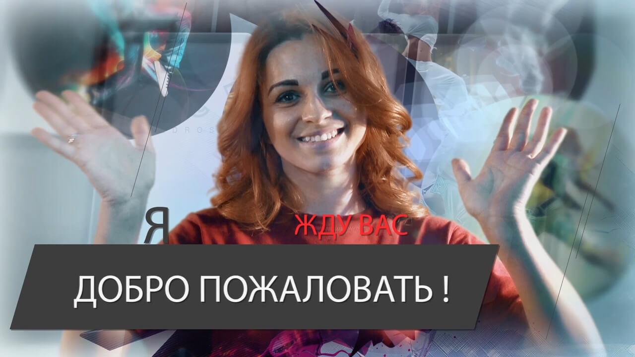 """Видеопередача """"Время искусства"""""""